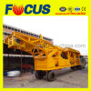 Favourable Price Yhzs25 Mobile Concrete Batching Plant