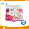 Good Quality 3D Leak Guard Disposable Baby Diapers in Bales