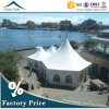 Economical Ramadan Aluminum PVC Party Wedding Marquee Multi-Sided Tent for Sale