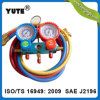 PRO Yute 3/16 Inch Refrigerant Charging Hose for Manifold