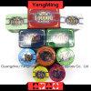 760PCS Plastic Poker Chips Set / for Casino 5 - 8 Players (FM-FOCP003)