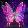 Beautiful Christmas Holiday Motif Lighting LED Butterfly Light