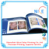 Nice Printed Casebound Catalogs Perfect Binding