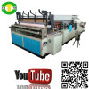 Rewinding Bathroom Towel Paper Roll Making Machine Price