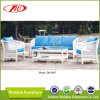 Snow White Outdoor Sofa Set (DH-9897)