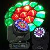 RGBW 4in1 LED Moving Head Party Light