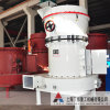 High Capacity Mtm Series Grinding Mill