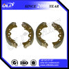 Supply Semi-Metallic K1167 Good Quality Disc Brake Shoe