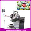 High Efficient Sugar Coating Machine for Food Peanut Chocolate