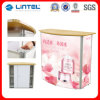 Tool Free Assembling Aluminum Rotating Promotional Counter (LT-11A)