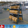 20t Safe Driving Industrial Lifting Chain Hook for Overhead Crane
