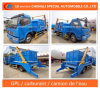 6cbm Dongfeng Hydraulique Bras a Ordures Rouleau Camion Truck