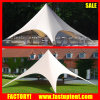 6m 8m 10m Diameter Family Camping Star Shade Marquee Tent