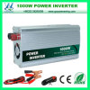 Portable 1000W Car Solar Power Inverter with USB Port (QW-1000MUSB)