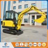 Digging Machine Hydraulic 2.2t Mini Excavator