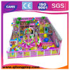 Modern Fashion Used School Playground Equipment Luxury Playground