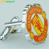 Promotion Customized Metal Cufflink for Gifts