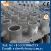Prestressed Bearing Plate for Anchorage Post Tensioned