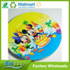 Wholesale Custom Lovely Cartoon Pattern Disposable Paper Plate