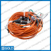Multi-Electrode Distributed Cable, Resistivity Cable