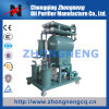 Single Stage Transformer Oil Purifier Machine for Power Industry