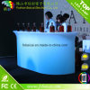 LED Furniture/LED Table/LED Illuminated Furniture Bar Table/LED Party Furniture
