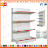 Manufactured Single Sided Customized Steel Supermarket Shop Wall Shelving (Zhs590)