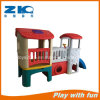 Indoor Children Plastic Playhouse Playground