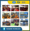 Special design Pipe Pre-Fabricate Production Line