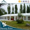 Romantic 15X40m Wedding Party Printing Folding Tents / Marquee