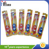 Pupil′s Toothbrushes with Soft Bristle