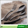 Stainless Steel Spoon and Fork Gift Cutlery