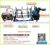 Sud 315h HDPE Pipe Jointing Machine