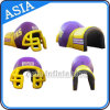 Inflatable Helmet / Inflatable Camping Tent / Inflatable Football Helmet Tunnel