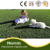 Synthetic Garden Grass for Decoration Backyard Without Heavy Metals