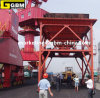 Mobile Type Industry Hopper Used for Unloading Bulk Cargo