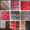 High Quality Sponge Microfiber Leather for Car Seats Hw-M1707