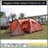 Printed Dome Finland Privacy 4 Person Customized Rain Cover Tent