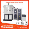 Data Record Function PVD Coating Film Machine for Optical Products