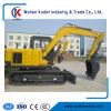 Mini Crawler Hydraulic Excavator with CE (CT85-8)