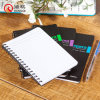 PP Cover Notebook Spiral Binding