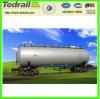 Railway Sulfuric Acid Tank Wagon /304L Stainless Steel Inner Tank Cars