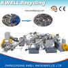 Waste PP/PE Bottles Crushing/Washing Machine/ Plastic Washing Recycling Line