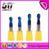 4 Flutes Solid Carbide Ball Nose End Mill