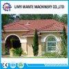 Galvanized Steel Sheet Stone Coated Metal Milano Roof Tile
