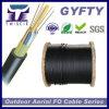 GYFTY Factory Price Non-Metallic Aerial Fiber Optic Cable