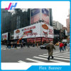 Outdoor Advertising Laminated PVC Backlit Vinyl Flex Banner for Printing Material