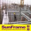 Wall Panel & Slab Panel Aluminium Formwork