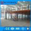 Heavy Duty Warehouse Storage Steel Platform