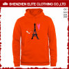 Wholesale Sports Cheap Plain Pullover Hoodies with Hood (ELTHSJ-996)